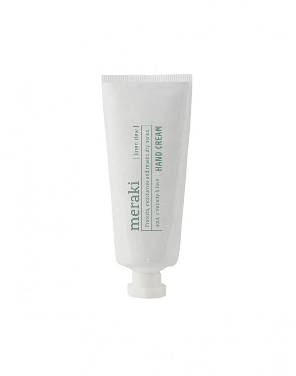 Meraki Hand Cream Linen Drew