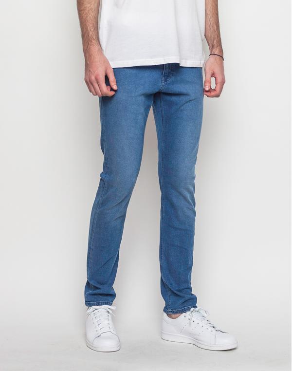 Mud Jeans Slim Lassen Pure Blue W32/L32