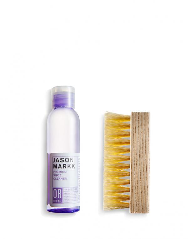 Jason Markk 4 oz. Premium Shoe Cleaning Kit N/A