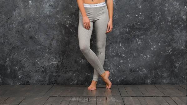 Calvin Klein Legging Pant Grey