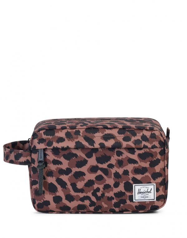 Herschel Supply Chapter leopard