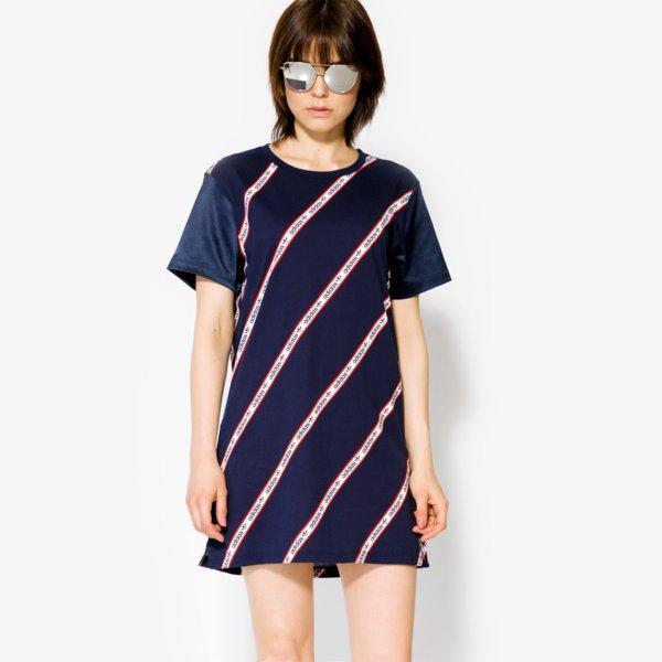 b1ea073bdf25 Adidas šaty Tee Teplákys ženy Oblečení šaty Bj8369