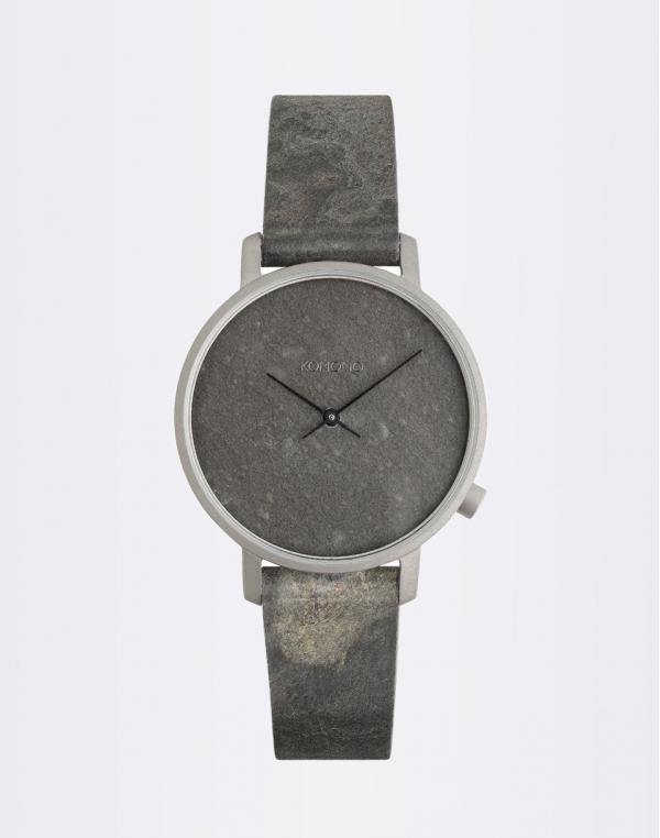 Komono Harlow Grey Slate