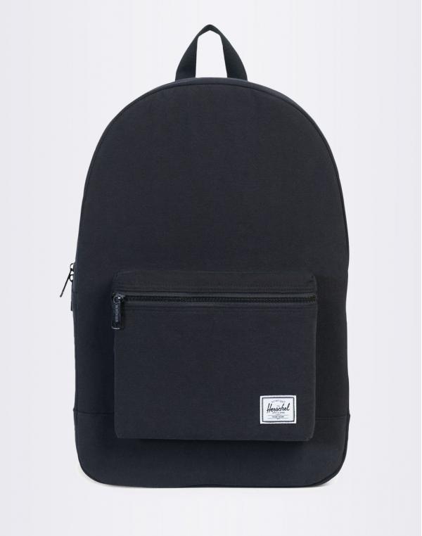 Herschel Supply Packable Daypack Black