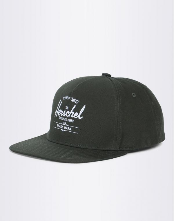 Herschel Supply Whaler Forest Night