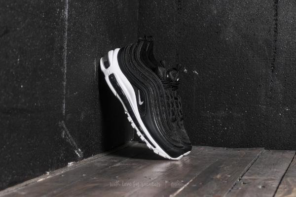 Nike Air Max 97 (GS) Black/ White