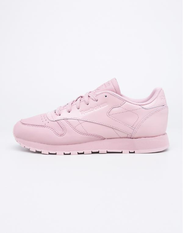 Reebok Classic Leather IL Shell Pink 37,5